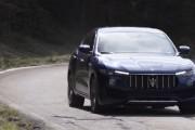 Maserati Levante Looking to Increase Sales