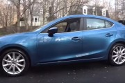 2017 Mazda3 GT 6MT – Redline: Review