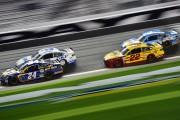 Monster Energy NASCAR Cup Series Advance Auto Parts Clash - Practice