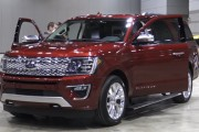 Ford Expedition 2018: Now Bigger and More Powerful But Significantly Lighter; Alleged 400 Horsepower and 480 Lb-Ft Torque?
