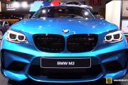 2017 BMW M2 M Performance Accessorized - Exterior and Interior Walkaround