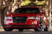 2017 Amazing New Car ''2017 Chrysler 300 '' – Review And Price