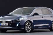 2017 Hyundai i30 Wagon: The Passion in You