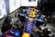 Red Bull Will Out-power Mercedes This Year Using The Renault Engine