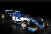 F1 2017 Reveal