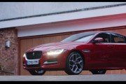 In-Car Payment System by Jaguar and Shell