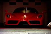 Ferrari Enzo vs McLaren F1 - Fifth Gear