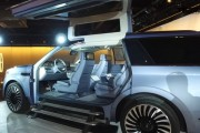 2018 Lincoln Navigator: The Expedition's Fancy Cousin