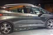 2018 Chevrolet Bolt: Exciting New EV to Come Out in 2018, But Will It Be Available to the Public?