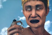 'Attack on Titan: Escape From The Brink of Death' Hits Game Stores With Outstanding Visuals And Amazing Story Line