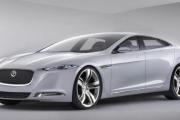 The 2018 Jaguar XF