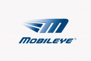 The Mobileye Logo