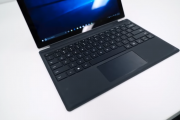 The Microsoft Surface Pro 4