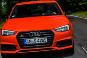Audi S4 2018 Car Review