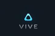 The HTC Vive Logo