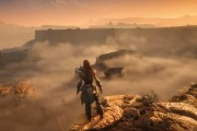 'Horizon Zero Dawn' Is The New It Game This Year; Game Expected to Exceed Sales of 'Uncharted 4' And 'Metal Gear Solid V'