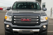 Unboxing 2017 GMC Canyon - The Truck Ford And Ram Can't Compete With