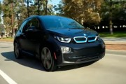 2017 BMW i3 94Ah BEV Wow Buyers With Its Conservative Yet Unique Design