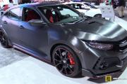 2017 Honda Civic Type R - Exterior and Interior Walkaround