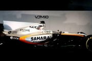 F1 Force India VJM10 Analysis - Lets Talk F1 2017