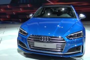 The All-New 2018 Audi S5 Sportback