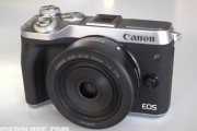 Canon Mirrorless EOS M6: Bring Inspiration to Go