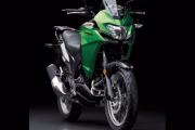 2017 Kawasaki Versys-X 300 ABS: Road Warrior, Mixture Of Ninja 300 And Versys 650