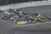 Grala becomes youngest driver to win at Daytona in wild finish