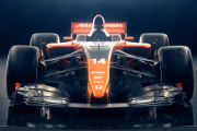 Mcl-Hnda 2017 - MCL32 - Full HD 1080p (Render)