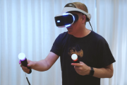 Tested: PlayStation VR Headsets Review