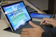 Samsung to take on Microsoft's Surface with Its New Galaxy Book Tablets