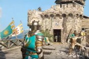 For Honor PC tech review | Graphics, performance & 4K analysis
