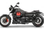 2016 Moto Guzzi Audace Carbon:  Gothic Essence Superbike