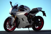 2017 Ducati SuperSport S: Versatile Motorcycle For Off-Roading