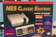 Nintendo NES Mini! — UpUpDownDown Unboxing