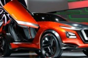 Nissan Juke EV Concept is the Bold New Redesign the World Wants to See!