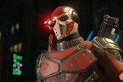 Android, iOS , PlayStation 3 & Xbox One Players, 'Injustice 2' New Character Will Be Announced In March 2