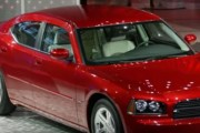 FCA Issues Recall For Dodge Charger And Chrysler 300
