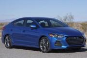 2017 Hyundai Elantra Sport Tech Review