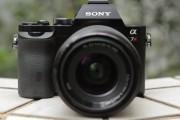 Best Mirrorless Cameras: Sony Alpha 7R II – Reality Realized