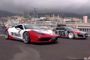 LOUDEST Ferrari 458 Speciale EVER!