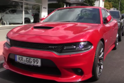 2017 Dodge Challenger SRT Hellcat / Start Up, Exhaust Sound, In Depth Review Interior Exterior