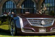 2017 Cadillac Ciel Concept Review