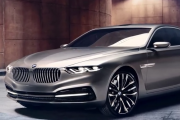 PREVIEW New 2018 BMW 8-Series @ Pininfarina Gran Lusso Coupe Concept