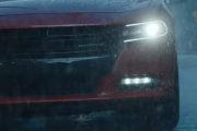When It Rains | AWD Charger | Dodge