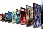 Xbox Game Pass Subscription Service