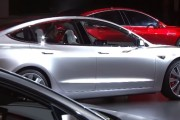 Tesla Model 3 Rumored Delay Has Caused the Company's Stock to Drop
