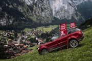 Range Rover Sport – Inferno Downhill Challenge Documentary