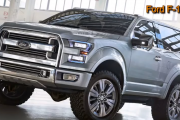 2017 Ford Bronco REVIEW NEW DESIGN