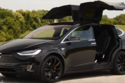 Road Test: 2016 Tesla Model X